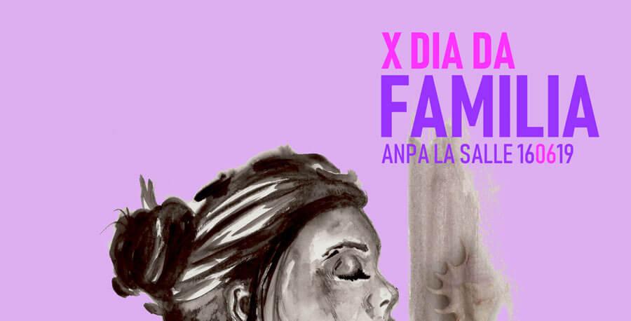 Día da Familia Anpa La Salle Santiago